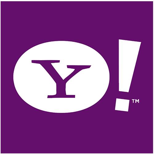 SM Yahoo Listings Icon