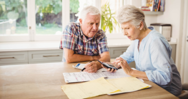 IRS Warns Retirees About New Tax Laws and Possible Penalties