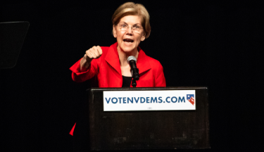 Elizabeth Warren Proposes New Tax Rate for the Ultra-Wealthy