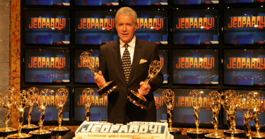 Jeopardy Phenomenon Owes Large Portion of Prize Money to IRS