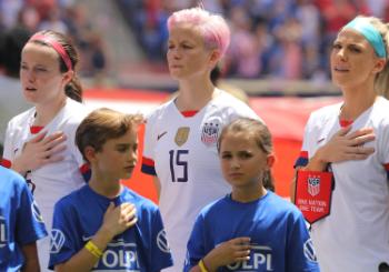 Hefty Tax Bill Awaits World Cup Soccer Players