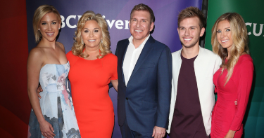 Todd Chrisley's Tax Troubles Continue to Grow