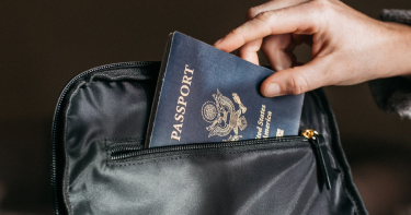 Those With Substantial Tax Debt at Risk for Passport Revocation