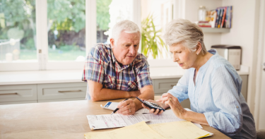 How Retirees Can Avoid a Surprise Tax Bill
