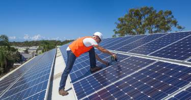 California Cities Prohibited from Taxing Solar Rooftop Projects