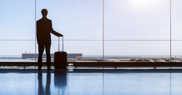 New Per Diem Rates in Effect for Business Travelers