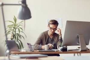 Taxes for working from home
